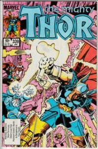 Thors Stormbreaker and My Life-changing Decision