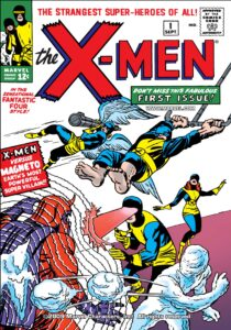 Do you want everyone on the eBay trading card hub, or the IRS knowing you own X-men #1?